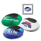 Promotional Housewares - Wave Magnetic Clip