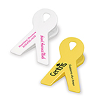 Promotional Housewares - Awareness Ribbon Clip