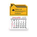 Promotional New Products - Econo Stick Calendar - House
