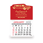 Promotional New Products - Econo Stick Calendar - Limo