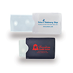 Promotional Current Specials - Business Card Pocket Magnifier