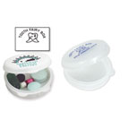 Promotional Pill Boxes - Round-The-Clock Pill Box