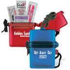 Promotional Healthcare - Preserver Personal Protector Kit - Beach and Pool