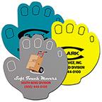 Promotional Jar Openers - Jumbo Hand Jar Opener