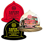 Promotional Current Specials - Fire Helmet Jar Opener