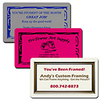 Promotional New Products - Picture Frame Jar Opener