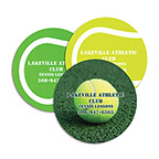Promotional Jar Openers - Tennis Ball Jar Opener