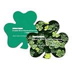Promotional New Products - Shamrock Jar Opener