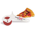 Promotional Housewares - Non-Stick Pizza Cutter