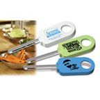 Promotional Housewares - Straight-up Vegetable Peeler