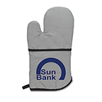 Promotional Housewares - Therma-Grip Large Oven Mitts