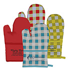 Promotional Housewares - Therma-Grip Oven Mitts
