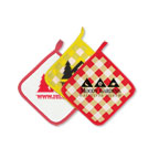 Promotional Housewares - Therma-Grip Pot Holders