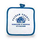 Promotional Housewares - Therma-Grip Magnetic Pot Holders