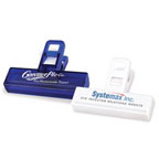 "Promotional Bag Clips - Toughie 3"" Bag Clip"