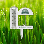 Promotional Tools - Umbrella Rain Gauge