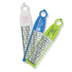 Promotional New Products - Kuzil Krazy Grater