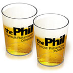 Promotional Drinkware - Cheer's-To-You Plastic Tumbler