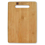 Promotional New Products - Large Bamboo Cutting Board