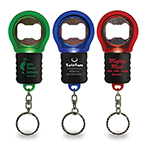Promotional Automotive - Little Tapper Light-up Bottle Opener