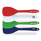 Promotional Housewares - Chef's Special Silicone Square Spoon