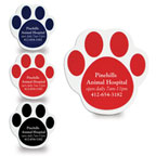 Promotional New Products - Paw Magnetic Clip