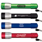 Promotional Flashlights - Powder Point Light