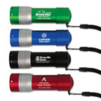 Promotional Flashlights - Long Point Light