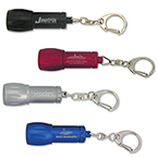 Promotional Flashlights - Gammon Point Key Light