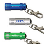 Promotional Flashlights - Gurnet Key Light