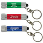 Promotional Flashlights - West Chop Key Light