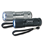 Promotional Flashlights - 12 LED Flashlight
