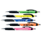 Promotional Writing - Velocity Pen