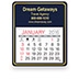 promotional Calendars - Simple Stick Calendar - Standard