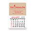 promotional Calendars - Econo Stick Calendar - Standard