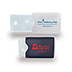 promotional Desk and Office - Business Card Pocket Magnifier