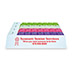 promotional Healthcare - Four Weeks and Today Medicine Tray Organizer