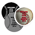 promotional Jar Openers - Baseball Jar Opener