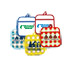 promotional Pot Holders - Therma-Grip Pocket Pot Holders