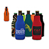 promotional Bottle Coolers - Zipper Bottle Cooler