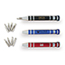 promotional Screwdrivers - Eight-In-One Mini Screwdriver Set