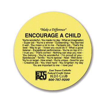 Encourage A Child Circle Jar Opener