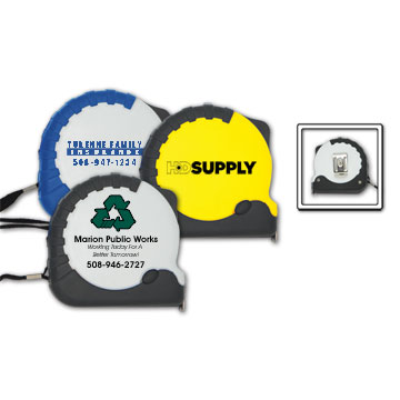 Construction-Pro 25' Tape Measure